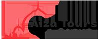 Aiza Tours Logo